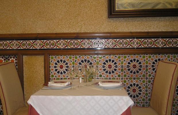 фотографии отеля Hotel Alfonso VI изображение №15