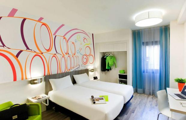 фото Ibis Styles Madrid Prado Hotel (ex. El Prado) изображение №6