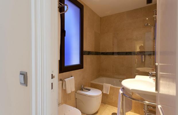 фотографии отеля Hotel Carlos V изображение №23