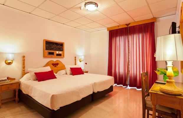 фотографии отеля Hotel Carlos V изображение №7