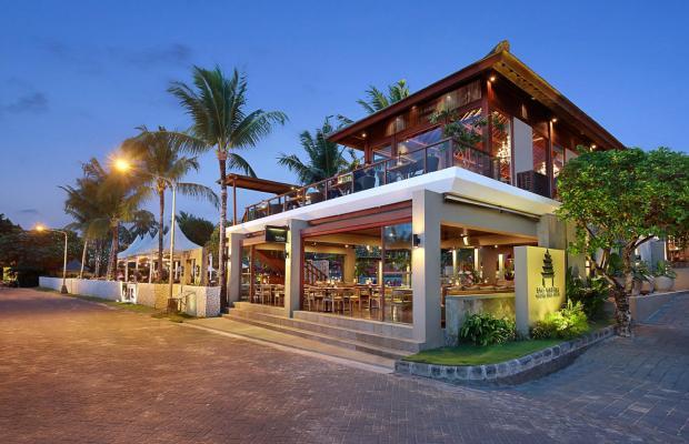 фото Bali Niksoma Boutique Beach Resort изображение №26