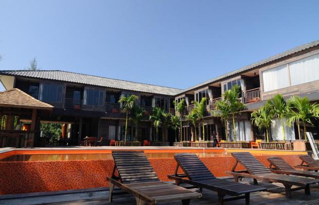 фото отеля Baan Ploy Sea изображение №25