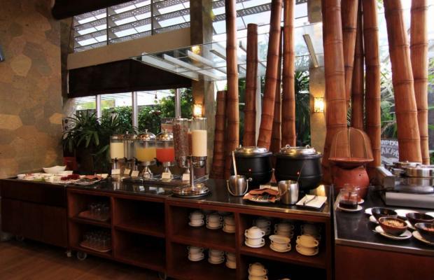 фотографии отеля Grand Ixora Kuta Resort (ех. Grand Whiz Kuta) изображение №15