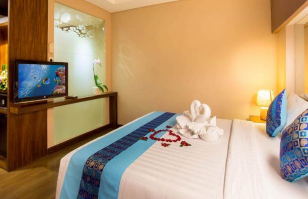 фото Grand Ixora Kuta Resort (ех. Grand Whiz Kuta) изображение №14