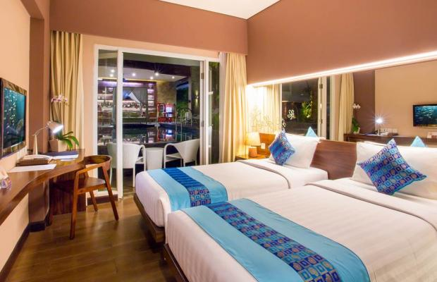 фотографии Grand Ixora Kuta Resort (ех. Grand Whiz Kuta) изображение №4