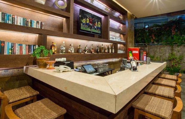 фото Grand Ixora Kuta Resort (ех. Grand Whiz Kuta) изображение №2