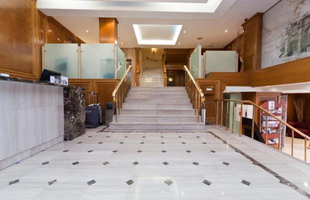 фотографии Exe Hotel El Coloso (ex. El Coloso) изображение №32