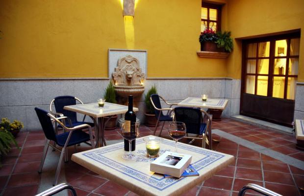 фото отеля Hotel Casona de la Reyna изображение №13