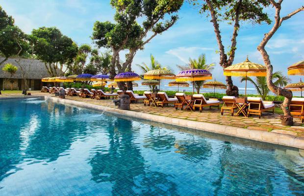 фото отеля Oberoi Bali изображение №1