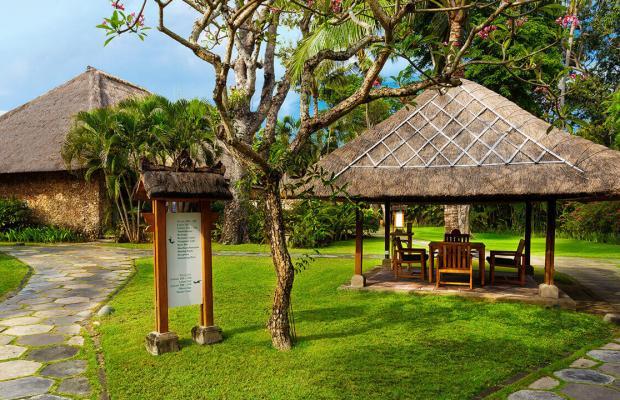 фотографии отеля Oberoi Bali изображение №31
