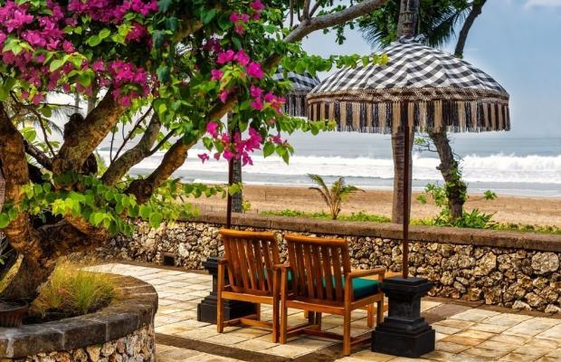 фотографии отеля Oberoi Bali изображение №11