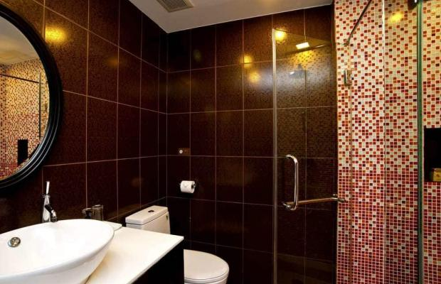 фотографии отеля Samed Pavilion Resort изображение №39