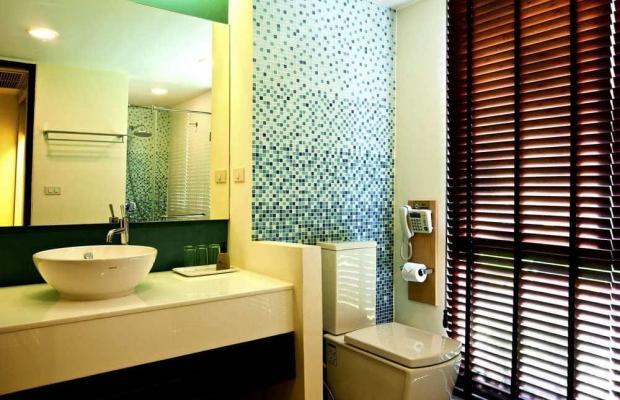 фотографии отеля Samed Pavilion Resort изображение №35
