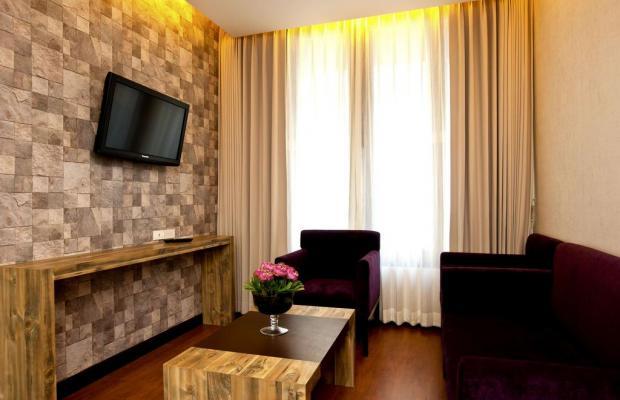 фотографии отеля Samed Pavilion Resort изображение №31