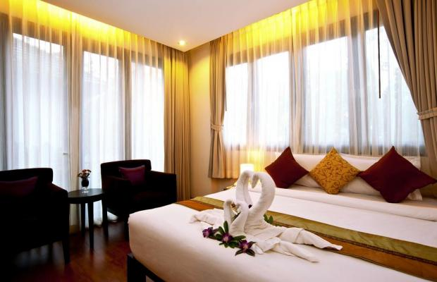 фото отеля Samed Pavilion Resort изображение №21