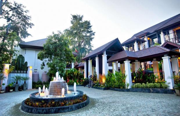 фото Samed Pavilion Resort изображение №10