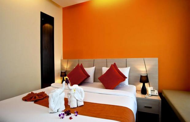фотографии отеля Samed Pavilion Resort изображение №7