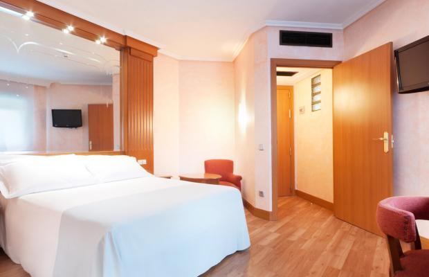 фото отеля Tryp Madrid Getafe Los Angeles изображение №85