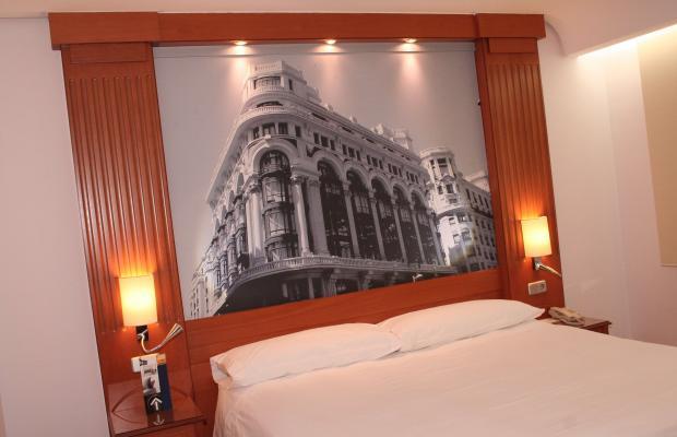 фотографии отеля Tryp Madrid Getafe Los Angeles изображение №47