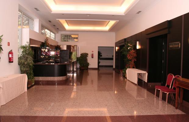 фотографии отеля Tryp Madrid Getafe Los Angeles изображение №27