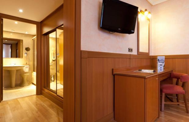 фото отеля Tryp Madrid Getafe Los Angeles изображение №5