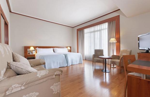 фотографии отеля Tryp Madrid Plaza de Espana (ex.Tryp Menfis) изображение №39