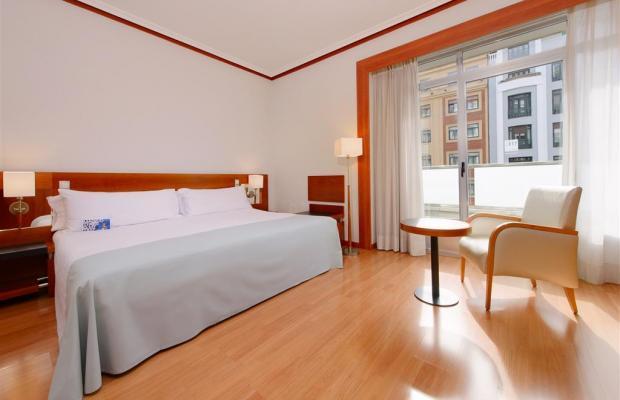 фото отеля Tryp Madrid Plaza de Espana (ex.Tryp Menfis) изображение №17