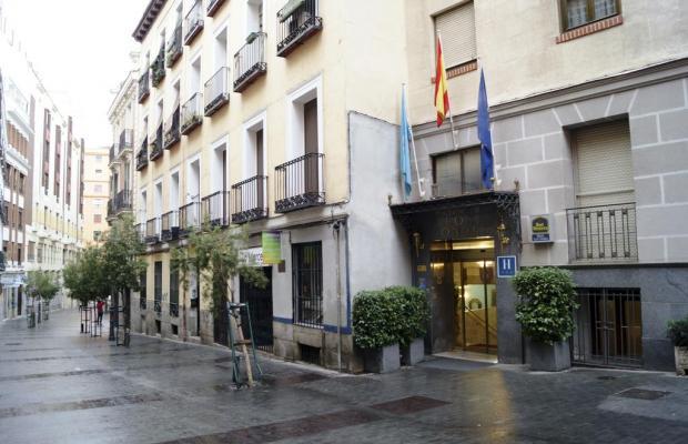 фото Best Western Hotel Los Condes изображение №14