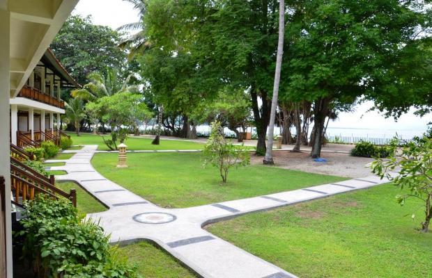 фото отеля Kila Senggigi Beach Lombok (ех. Senggigi Beach) изображение №21