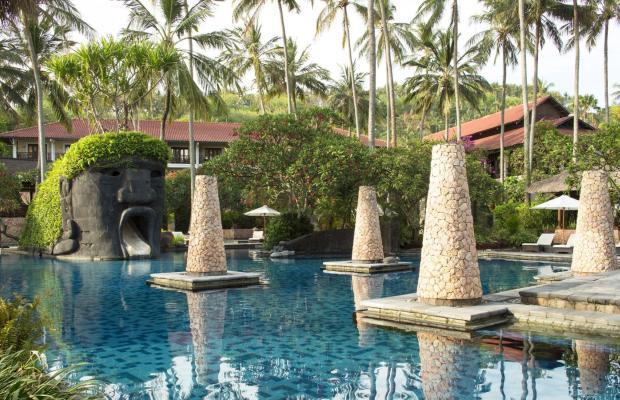 фото отеля Sheraton Senggigi Beach Resort изображение №1