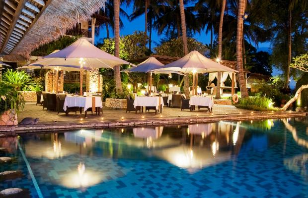 фотографии Sheraton Senggigi Beach Resort изображение №64