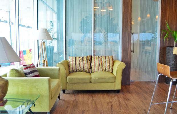 фотографии отеля Sheraton Senggigi Beach Resort изображение №27