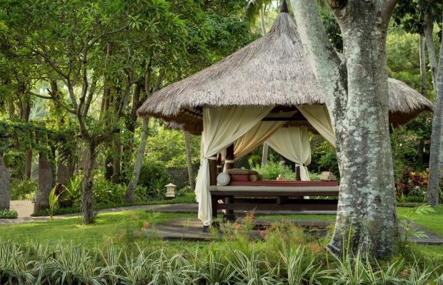 фотографии отеля Sheraton Senggigi Beach Resort изображение №23
