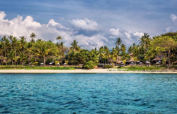 фото The Oberoi Lombok изображение №14