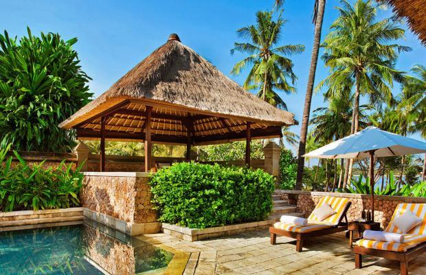 фото The Oberoi Lombok изображение №2