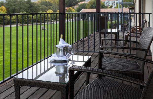 фото Oca Vila de Allariz Hotel & Spa изображение №26