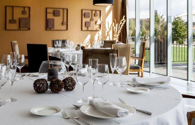 фото Oca Vila de Allariz Hotel & Spa изображение №6