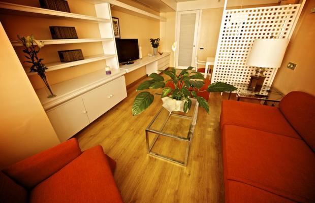 фото отеля Eurobuilding 2 изображение №21