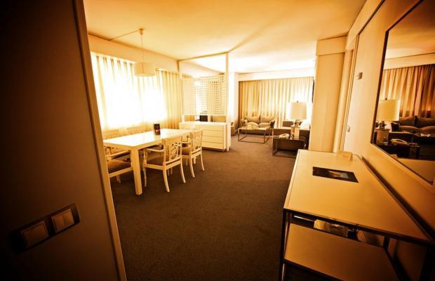 фотографии отеля Eurobuilding 2 изображение №11