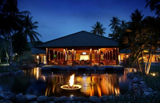 фото The Santosa Villas & Resort (ех. Intan Lombok Village) изображение №6