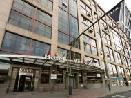 Hotel Via Castellana (ex. Abba Castilla Plaza), 4*