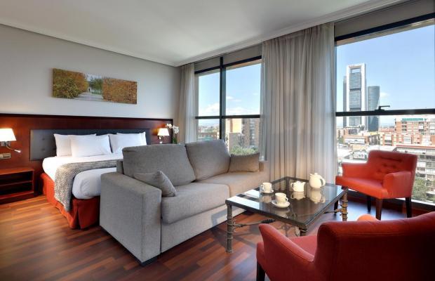 фото Hotel Via Castellana (ex. Abba Castilla Plaza) изображение №46