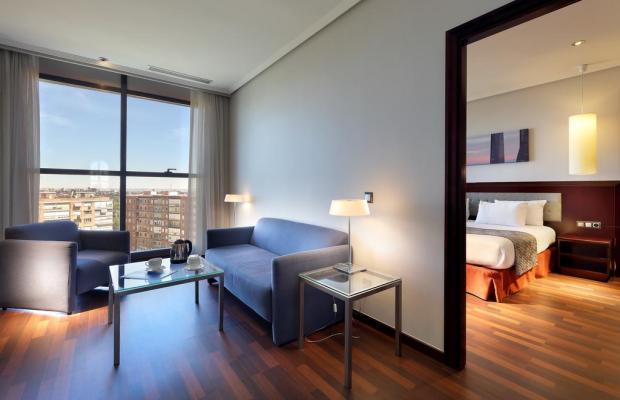 фотографии отеля Hotel Via Castellana (ex. Abba Castilla Plaza) изображение №43
