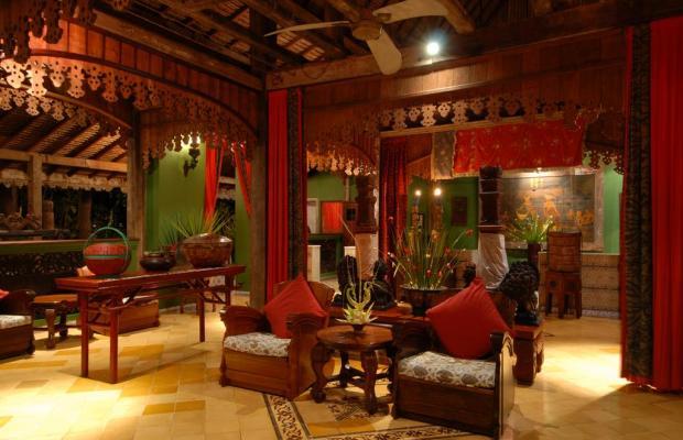 фотографии отеля Tugu Lombok изображение №51