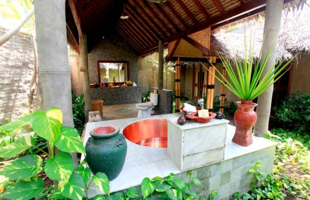 фото отеля Tugu Lombok изображение №37