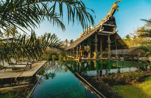 фотографии отеля Tugu Lombok изображение №31