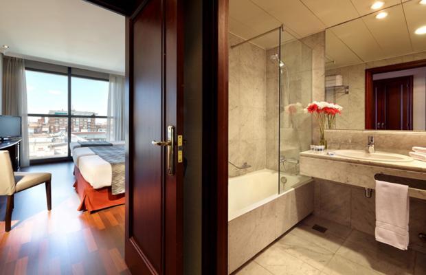 фото отеля Hotel Via Castellana (ex. Abba Castilla Plaza) изображение №9