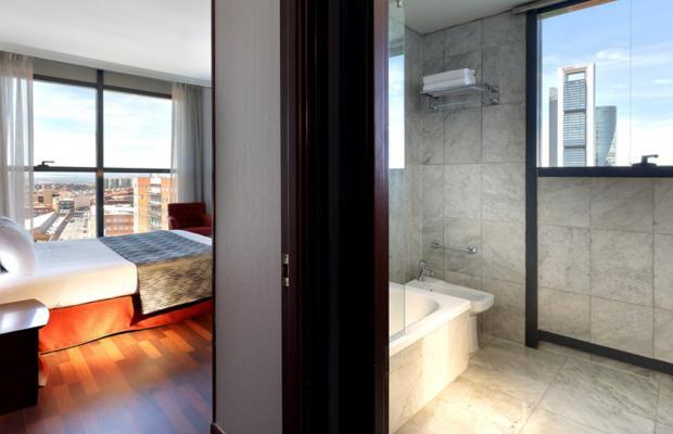 фото отеля Hotel Via Castellana (ex. Abba Castilla Plaza) изображение №5