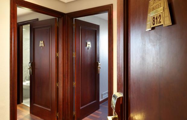 фото Hotel Via Castellana (ex. Abba Castilla Plaza) изображение №2