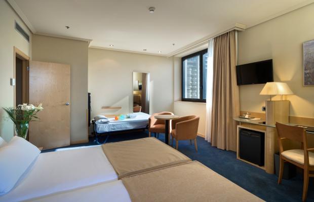 фото отеля Abba Madrid Hotel изображение №25